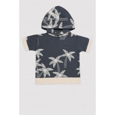 Palms H-T-shirt
